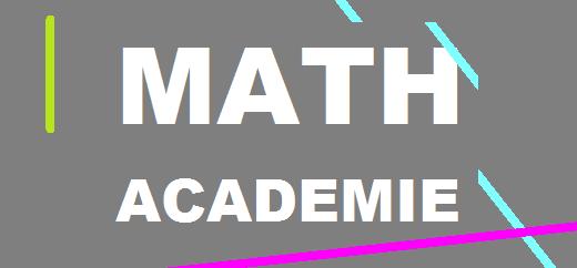 Math Academie